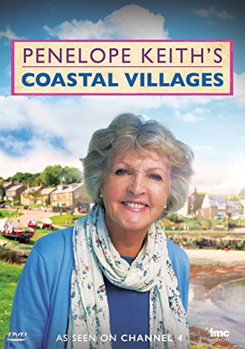Bild von Penelope Keith's Coastal Villages as seen on Channel 4 [DVD] [UK Import]