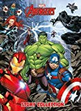 Marvel Avengers: Story Collection
