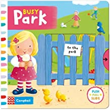 Busy Park (Busy Books, Band 7)