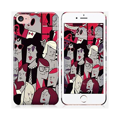 Coque iPhone 6 Plus et 6S Plus de chez Skinkin - Design original : Rocky horror picture show par Ale Giorgini Coque iPhone 7