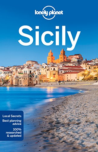 Lonely Planet Sicily (Travel Guide)