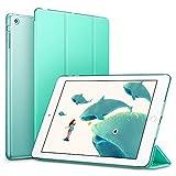 Coque iPad Mini, Coque iPad Minii 2, ESR iPad Mini Housse Trois Volets Housse Magnétique Smart Cover pour iPad Mini 1,Mini 2, Mini 3 (Vert Menthe) - Yippee Colour Series