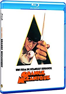 Orange Mecanique [Blu-ray] (B01N8OLOFS) | Amazon Products