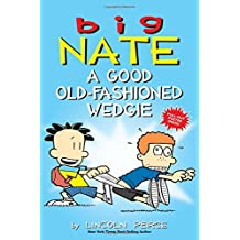 BIG NATE A GOOD OLD FASHIONED WEDGIE TP