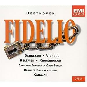 Beethoven: Fidelio (Gesamtaufnahme)