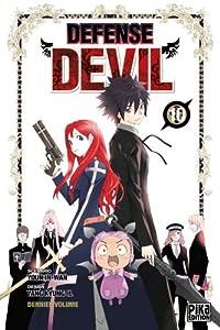 Defense Devil Edition simple Tome 10