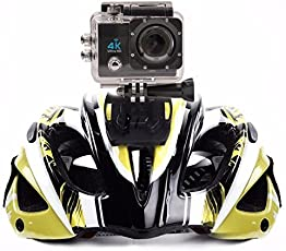 Makecell 16MP Ultra HD 4K WiFi Extreme Sports Action Camera