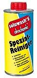 soluwash S Spezial-Reiniger Etiketten-Entferner 0,25 Liter