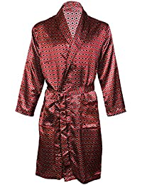 dc536ce2ba Amazon.co.uk  Harvey James - Dressing Gowns   Kimonos   Nightwear ...