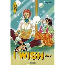 I wish..., Tome 5 :