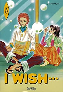 I wish… Edition simple Tome 5