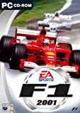 Produkt-Bild: F1 2001