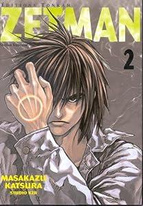 Zetman Edition simple Tome 2