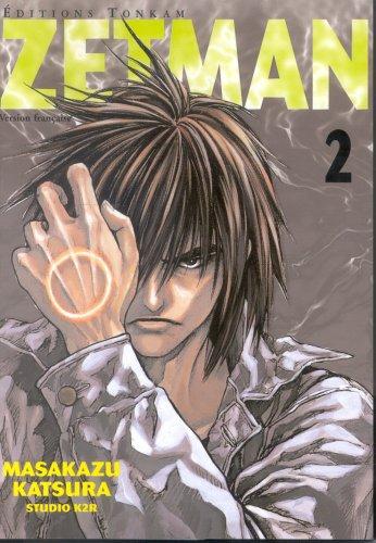 Zetman Vol.2