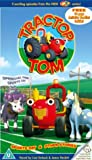 Tractor Tom: Sports Day And Other Stories [VHS]