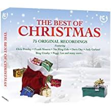 The Best Of Christmas-Inclus here comes santa claus