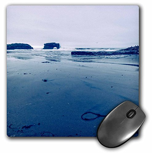 Boehm Photography Landscape - Natural Bridge State Beach Arch - MousePad (mp_203958_1) (Natural Arch)