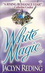White Magic (Topaz Historical Romance)