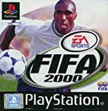 FIFA 2000 [PlayStation]