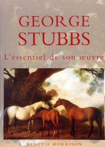 George Stubbs par Venetia Morrison