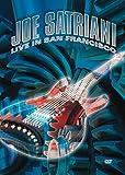 : Joe Satriani - Live In San Francisco (2 DVDs, Import) (DVD)