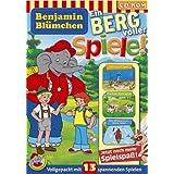 Benjamin Blümchen - Ein Berg voller Spiele