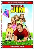 According To Jim: Complete Third Season (4pc) [DVD] [Region 1] [NTSC] [US Import]