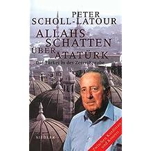Allahs Schatten über Atatürk: Die Türkei in der Zerreißprobe