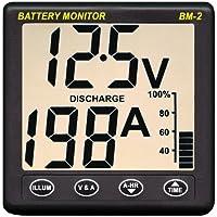 Nasa Bm2-12 - Indicador de carga de batería (12 Vdc)