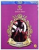 CHARLIE THE CHOCOLATE FACTORY-CHARLIE I FABRYKA CZEKOL(BD)(MAGIA KINA)