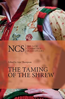 The Taming of the Shrew par [Shakespeare, William]
