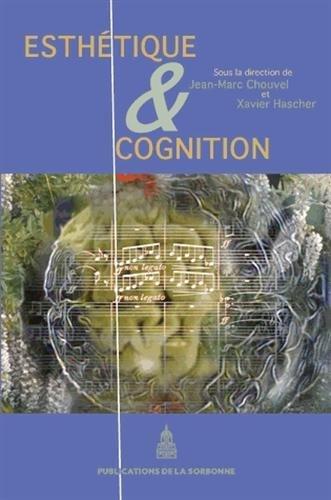 Esthétique et cognition par Jean-Marc Chouvel