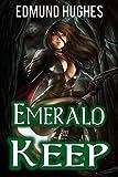Emerald Keep (Dark Impulse Book 3) (English Edition)