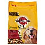 Pedigree - Vital Protection, Con Carne De Vaca - 3000 G
