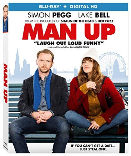Bild von Man Up [Blu-ray + Digital HD]