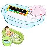 Futaba Bath Thermometer Card Plate Board...