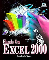 Hands-on Excel 2000 (Hands on Series)