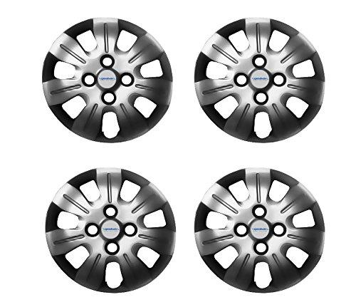 Speedwav 26475 Original 13-inch Wheel Cover for Hyundai i10 (Set of 4)