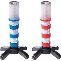 Magnatek LED lampeggiante di emergenza su strada