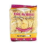 Longdan Egg Noodle - 4mm
