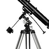Omegon Teleskop AC 901000 EQ-2 - 3