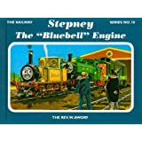 "The Railway Series  No. 18 : Stepney the ""Bluebell"" Engine (Classic Thomas the Tank Engine)"