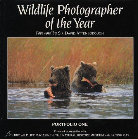 Wildlife Photographer of the Year: Portfolio 1 (Portfolio One)