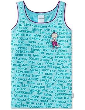 Schiesser Mädchen Unterhemd 159255