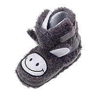 Caratteristiche:  100% nuovissimo con grande qualita  Questa scarpa e molto bella e alla moda  Vestito di formato per il bambino 0-12 mesi  Il pacchetto include: 1 * Baby Toddler Scarpe  Le scarpe sono molto carino e si puo tenere i piedi del...