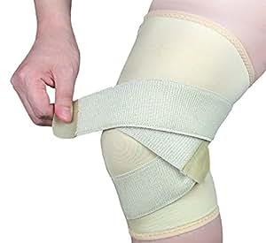 Bonmedico® Equil, la ginocchiera ideale per anziani, si chiude con sicurezza per garantire la massima stabilità nelle attività di tutti giorni, nella corsa, nelle escursioni e il giardinaggio, dona sollievo dall'artrosi, da uomo e donna, ambilaterale