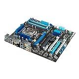 Asus P8B WS LGA115 Mainboard Sockel 1155 Intel C206 4x DDR3 Speicher ATX