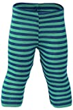Engel Baby-Leggings - light ocean/eisvogel - 62/68