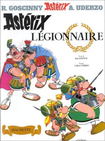 Asterix légionnaire