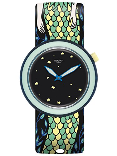 Swatch Damen-Armbanduhr PNN102